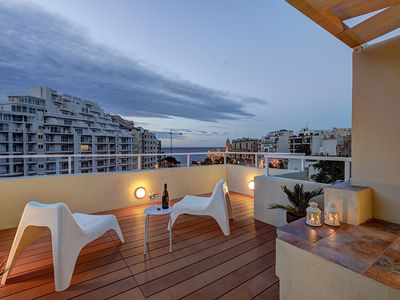 Photo for 2BR House Vacation Rental in St Julians, Malta
