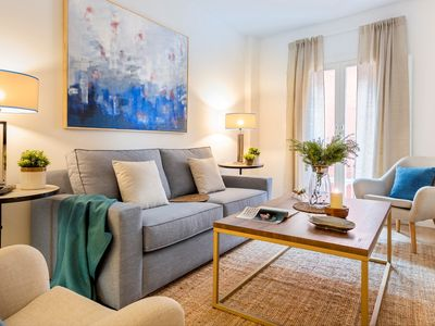 Photo for 2 Bd Apartment in the center of Seville Baños II