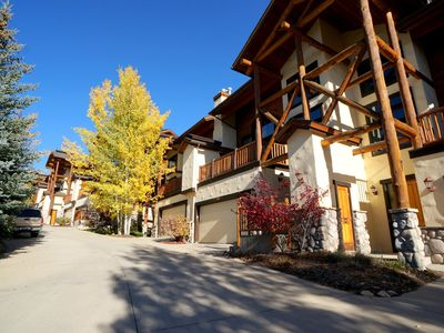 Photo for 4 BR Luxury Town Home - Walk to Base+Pool, Summer Special Rent 3nts ,4th Free