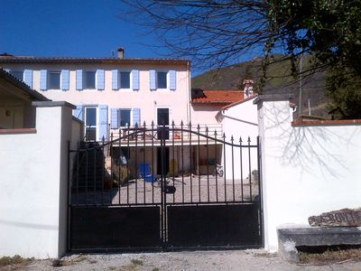 Photo for 4BR House Vacation Rental in Prats de Mollo, Pyrennees Orientale