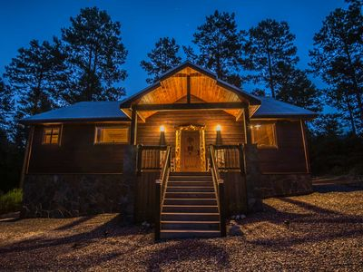 Photo for X's & O's Cabin Broken Bow