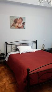 Photo for Lovely&comfortable place, ideally located for the ultimate Athens exploration!