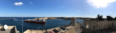 Photo for Valletta Luxury Harbour View - St. Paul's Apartments