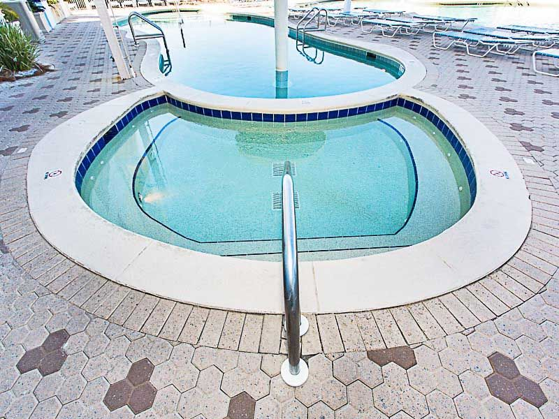 Panama City Beach Resorts With Kiddie Pools