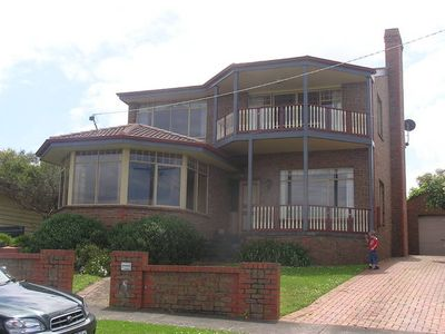Photo for Merri Beach House - Opposite Beach with spectacular Views & Free Wi Fi