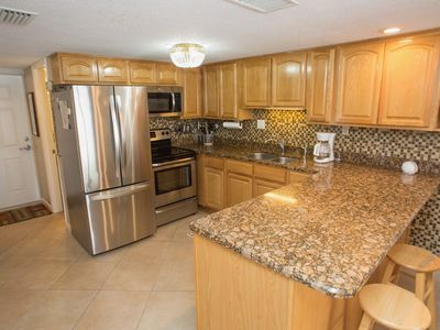 Photo for Win-San A-213 Ocean-View 2 Bed/ 2 Bath Townhouse