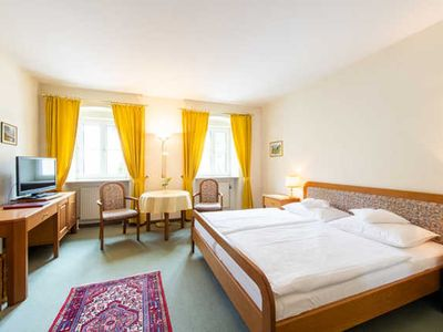 Photo for 1BR Hotel Vacation Rental in Mondsee