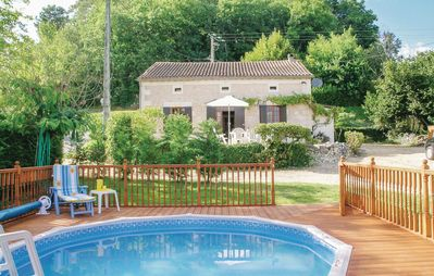 Photo for 4 bedroom accommodation in Douzillac