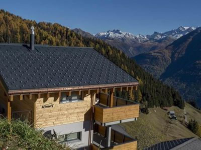 Photo for Apartment Huwetz in Bettmeralp - 6 persons, 3 bedrooms