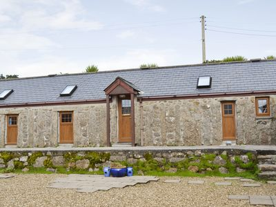 Photo for 1 bedroom accommodation in Lower Treave, near Sennen