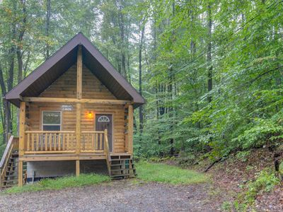 Photo for Bobcat Cabin in the Mountains