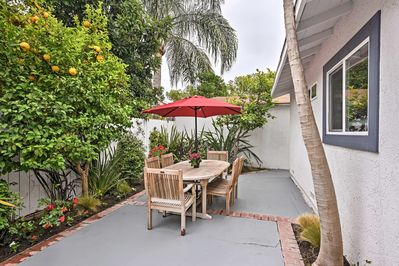 Recently renovated, this property provides a 5-star experience!