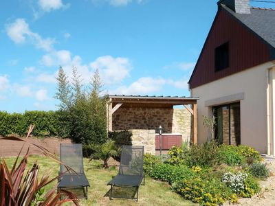 Photo for Vacation home Ti Avalou (PVT200) in Plouneventer - 6 persons, 3 bedrooms