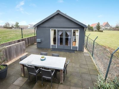 """Photo for Picturesque Holiday Home """"Huisje de Bleek"""" with Garden; Parking Available"""