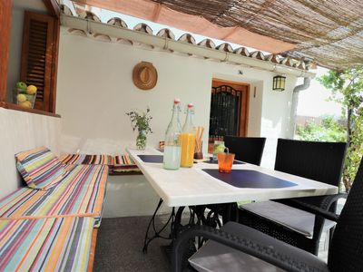 Photo for Romantic finca with lot of style in the countryside 10 min. from Palma centre