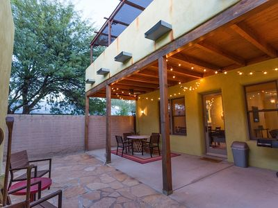 Photo for Belleza Barrio is a Beautiful 3 bedroom 3 bath town home in the heart of Downtown