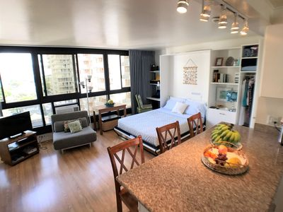 Photo for Waikiki Grand Condominium 922