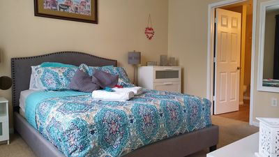Avalon At Clearwater Beautiful 1 Bedroom Luxury Condo