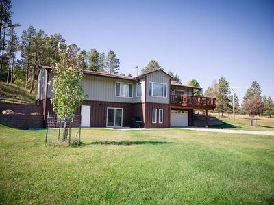 Photo for East of Keystone close to Rapid City, Custer State Park and Mt Rushmore