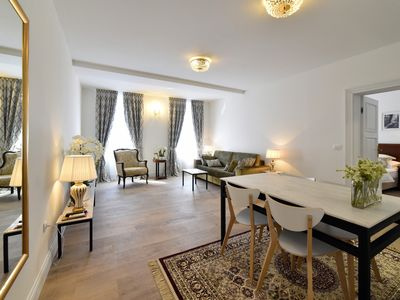 Photo for Superb elegant apartments in Zagreb centre 4* - 2 minutes to main square