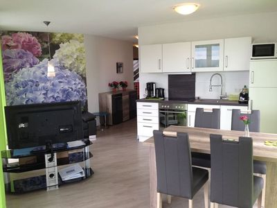 Photo for 2BR Apartment Vacation Rental in Sipplingen