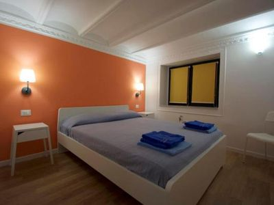 Photo for Holiday apartment Palermo for 4 - 8 persons with 3 bedrooms - Holiday house