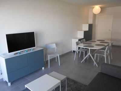 Photo for Apartment Le Grau du Roi, 1 bedroom, 5 persons