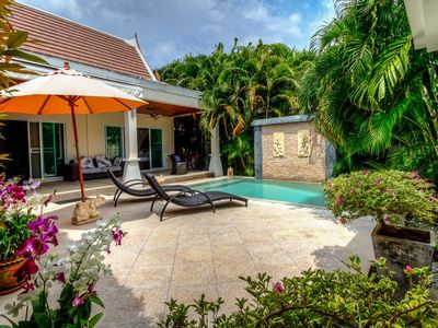 Photo for Meursault - One bedroom Pool Villa