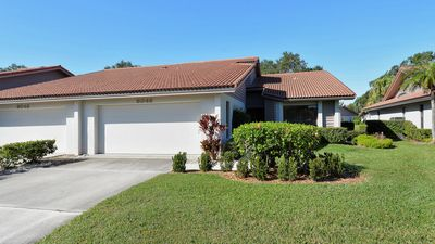Photo for 55+ Community 2.5 miles from Siesta Key, 7 miles from Downtown Sarasota