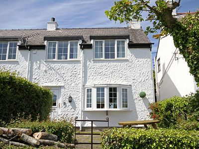 Photo for Charter Cottage, MOELFRE