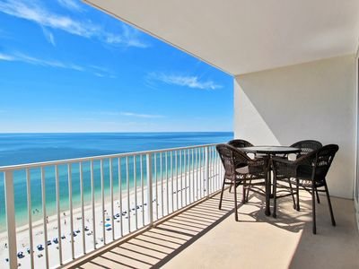 Photo for Lighthouse 1709-Great Rates! Great Weather! Are You Ready for a Beach Break?