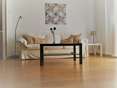 Photo for Aranjuez Madrid, Duplex apartment in the Monumental area and Jardines del Príncipe