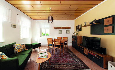 "Photo for bright & comfortable apartment, ""Apartment Schrammsteine"""