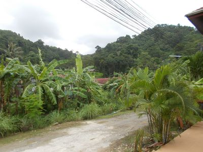 Photo for A new little house in Kamala beach !