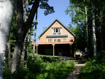 Madison me vacation rentals houses more homeaway for Madison cabin rentals