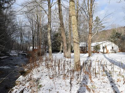 Photo for Birch Creek Mountain House- 3 minutes to Belleayre Mtn