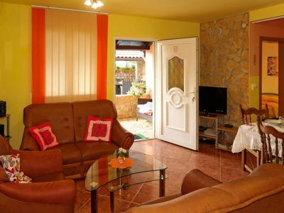 Photo for 3 bedroom Villa, sleeps 7 in Županje with Pool, Air Con and WiFi