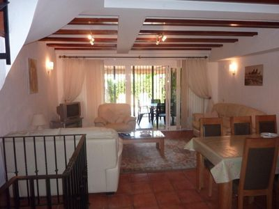 Photo for Javea Port Town House 150m From The Sea No additional fees payable