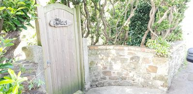 Photo for Quaint Cosy full of character Country Cottage near St Agnes