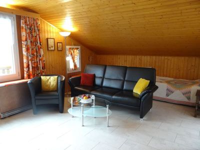 Photo for Apartment Berg in Engelberg - 4 persons, 1 bedrooms