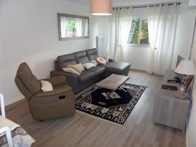Photo for Apartment Arcachon, 2 bedrooms, 4 persons