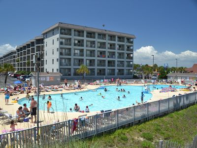 Photo for Myrtle Beach Resort A114