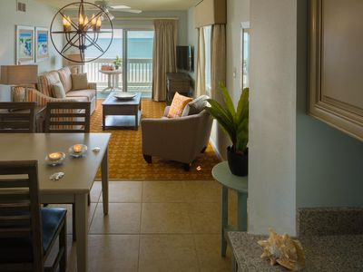 Photo for 2BR Apartment Vacation Rental in Surfside Beach, South Carolina