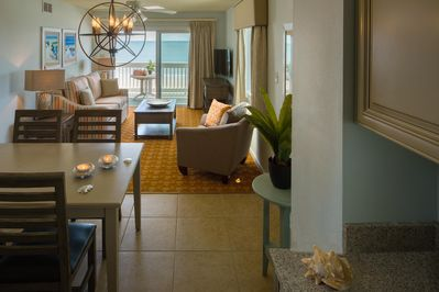 Sandpebble Beach Club Two Bedroom Unit