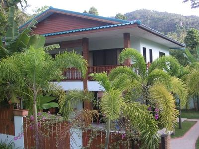 Photo for 1BR Guest House/pension Vacation Rental in Ko Samui District, Surat Thani