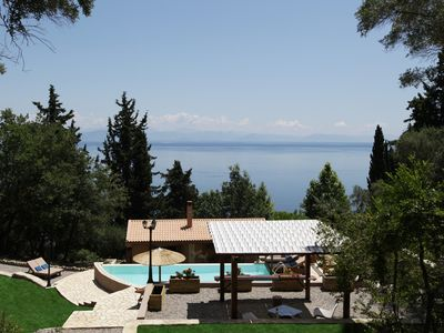 Photo for EDEM Villa, Private Pool and Beach