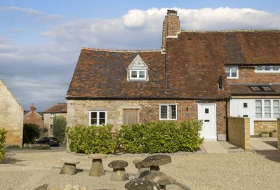 The Bakery is a charming character cottage, beautifully refurbished to provide comfortable living space