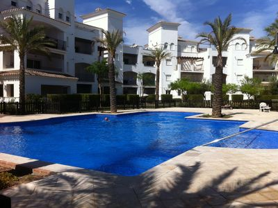 Photo for Amazing View - A Murcia Holiday Rentals Property