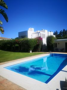 Photo for Casa Julieta - spacious family villa w/private pool in large garden
