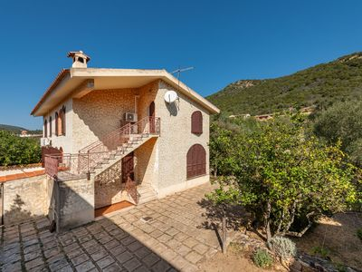 """Photo for Beautiful Holiday Home """"Villa Nina"""" with Shared Garden & Terrace; Parking Available, Pets Allowed"""